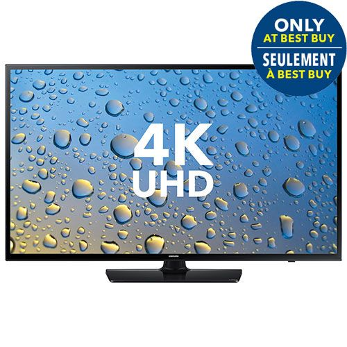 Samsung 48 4k Ultra Hd Led Tizen Smart Os Tv Un48ju6400fxzc 46