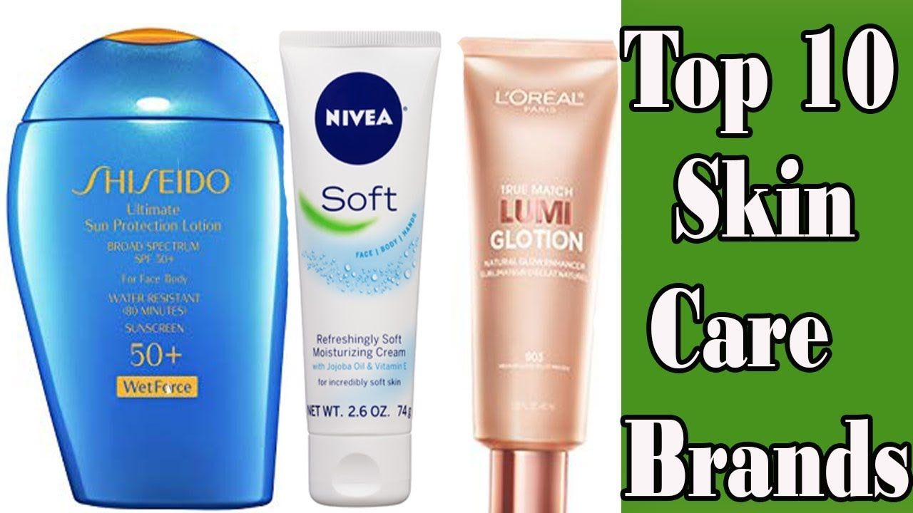 10 Best Skin Care Products Affordable Skin Care Product In The World Affordable Skin Care Skin Care Fragrance Free Skin Care