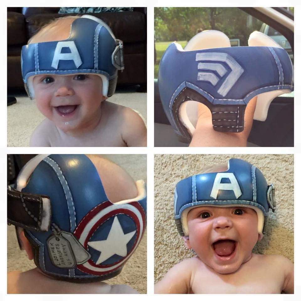 Top Things To Consider When Dressing Your Baby With A - Baby helmet decalspersonalized cranial band fairy decals just tinkering