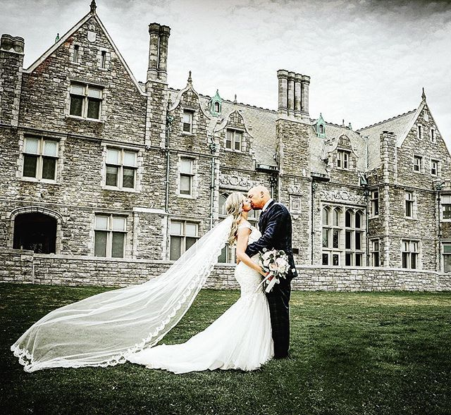 Branford House Wedding: Branford House Located In Groton Connecticut