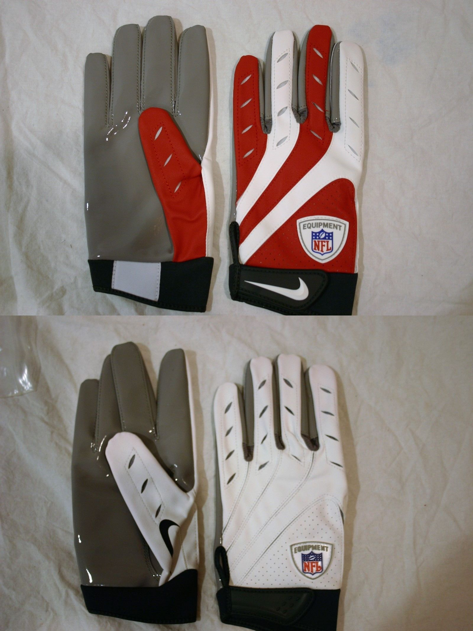 Clothing Shoes and Accessories 159113  Nike Football Gloves - Pro Elite  Remix Magnigrip - Various Colors Sizes -  BUY IT NOW ONLY   24.99 on  eBay   clothing ... 8002b3b661