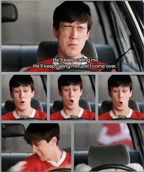 Ferris Bueller Quote: BEST Part Of Ferris Bueller