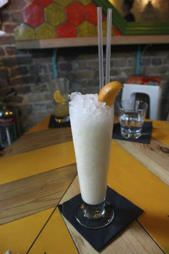 Barrio Shoreditch: A Mexican Cantina In Shoreditch