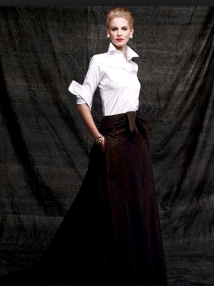 Carolina Herrera | Carolina Herrera | Vestidos, Portfólio de