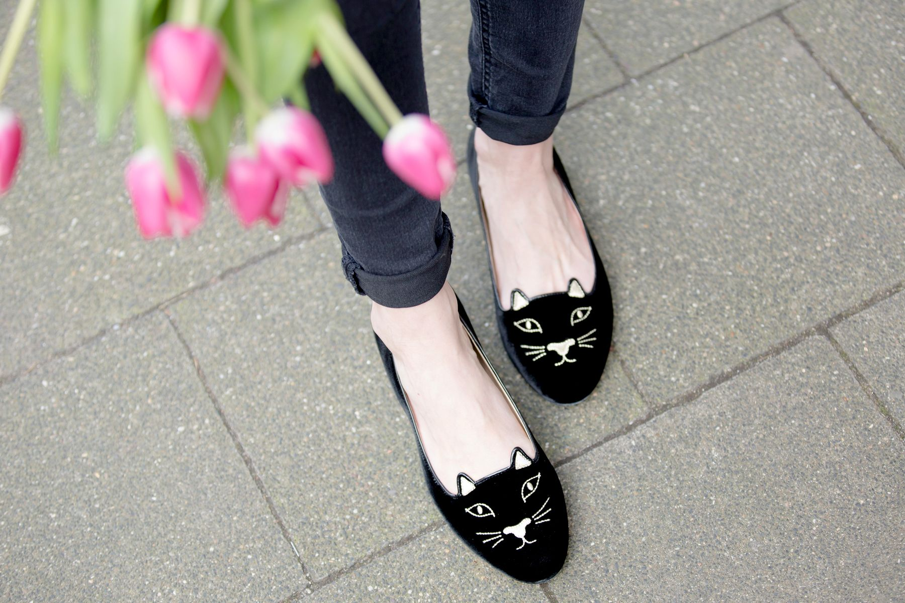 Living In Hd Cats Dogs Fashion Blog From Germany Designer Shoes Flats Fashion Shoes Flats