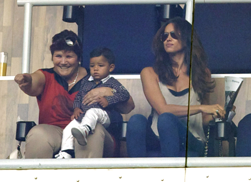 Cristiano Ronaldo Jr Who Is The Mother Of Cristiano Ronaldo Jr Cristiano Ronaldo Junior Ronaldo Junior Cristiano Ronaldo