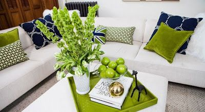 Best Welcoming September And Hgtv S Color Of The Month Apple Green A Playful Color That S Perfect 400 x 300