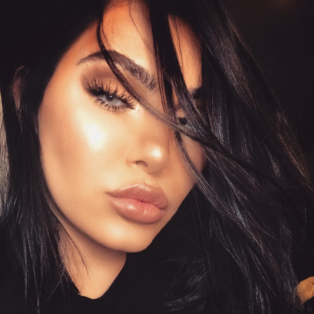 Hrush Achemyan Styledbyhrush Instagram Photos And Videos Hair Makeup Makeup Obsession Makeup Looks