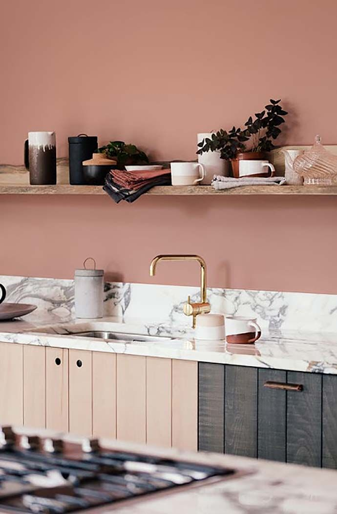 5 Interior Design Trends for 2018 from Joanna Thornhill | Color ...