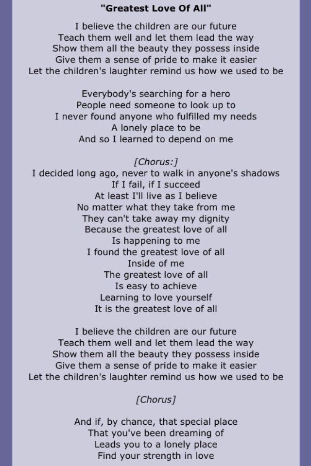 Lyric passover songs lyrics : Whitney Houston   Song Lyrics   Pinterest   Whitney houston and Songs