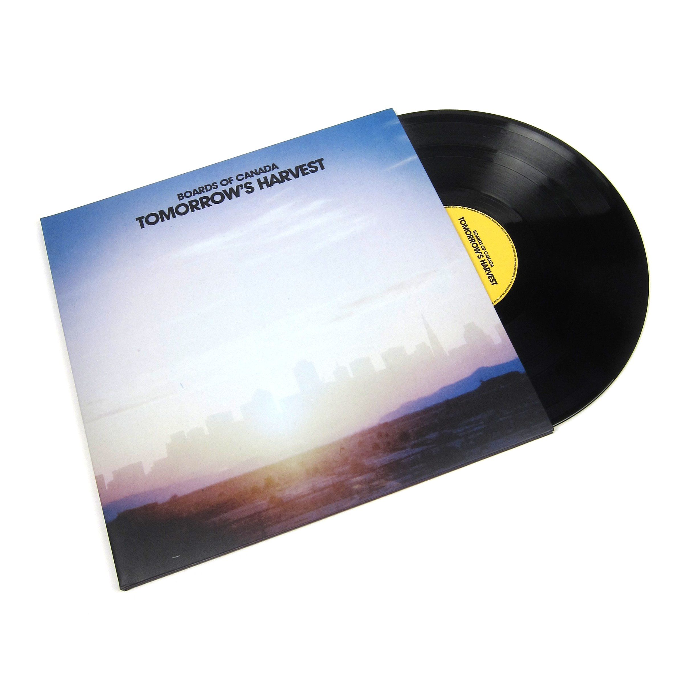 Boards Of Canada Tomorrow S Harvest Vinyl 2lp Products Canada Watch Game Of Thrones Game Of Thrones
