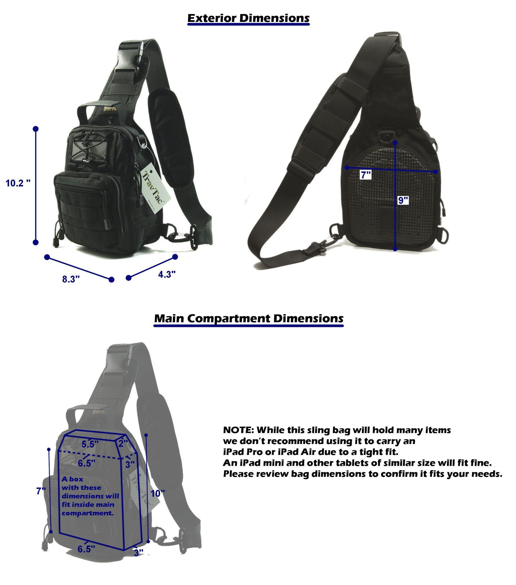 958b27f1e8 Compact Versatile Bag used for  Everyday Carry   Concealed Carry   Search  and Rescue