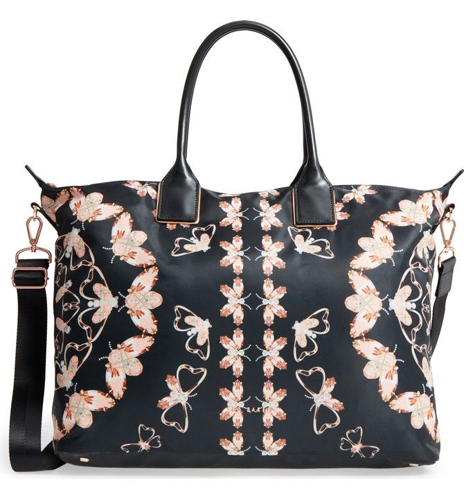 4591d4a5e1e5ad Main Image - Ted Baker London Large Ezora Queen Bee Tote