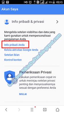 Cara mengganti kata sandi facebook melalui yahoo dating