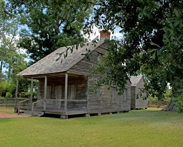 Old Cajun Home By Judy Vincent In 2020 Cottage House Plans Acadian Homes Dog Trot House