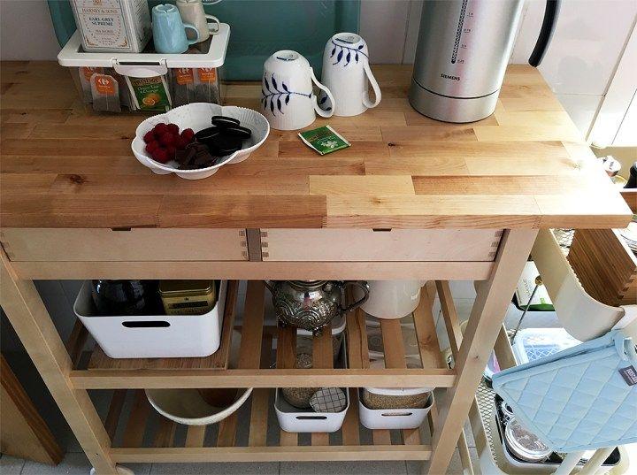 ikea cocinas no es magia es orden todoenorden - Muebles De Cocina En Ikea