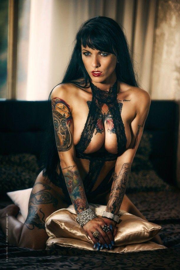 Chicks with tattoos on their viginas you thanks