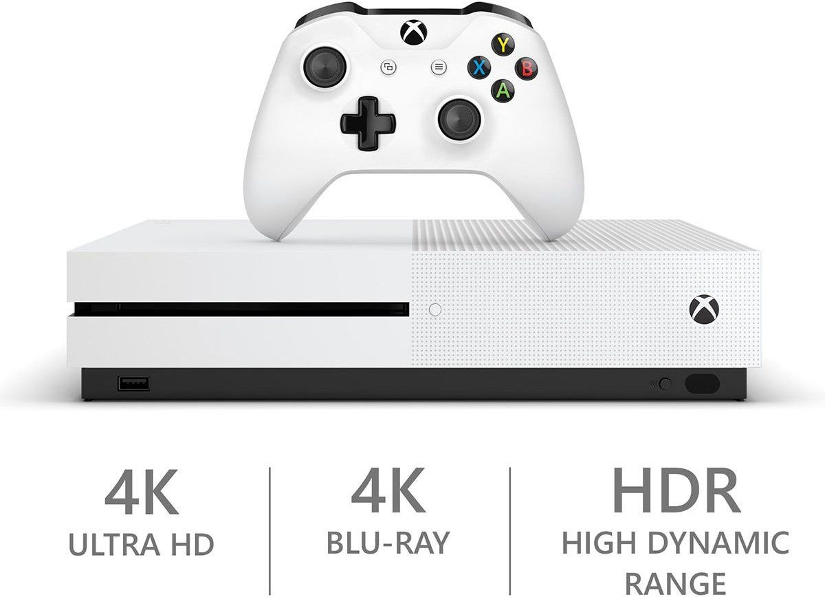 The Amazon Prime Day Xbox One bundle is the ultimate console starter kit