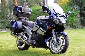 Yamaha Fjr 1300 Motos Motos Carretera