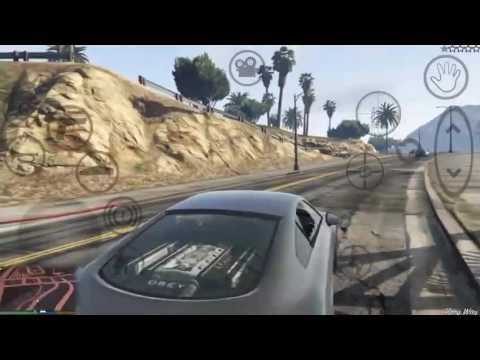 gta 5 android 2016 download
