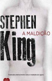 Baixar Livro A Maldicao Stephen King Em Pdf Epub E Mobi Com