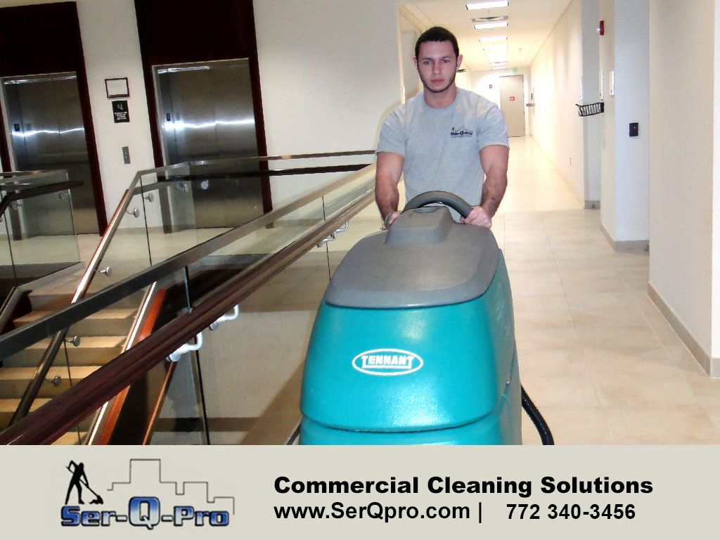 Commercial Cleaning Services Port St. Lucie FL | Commercial Cleaning ...