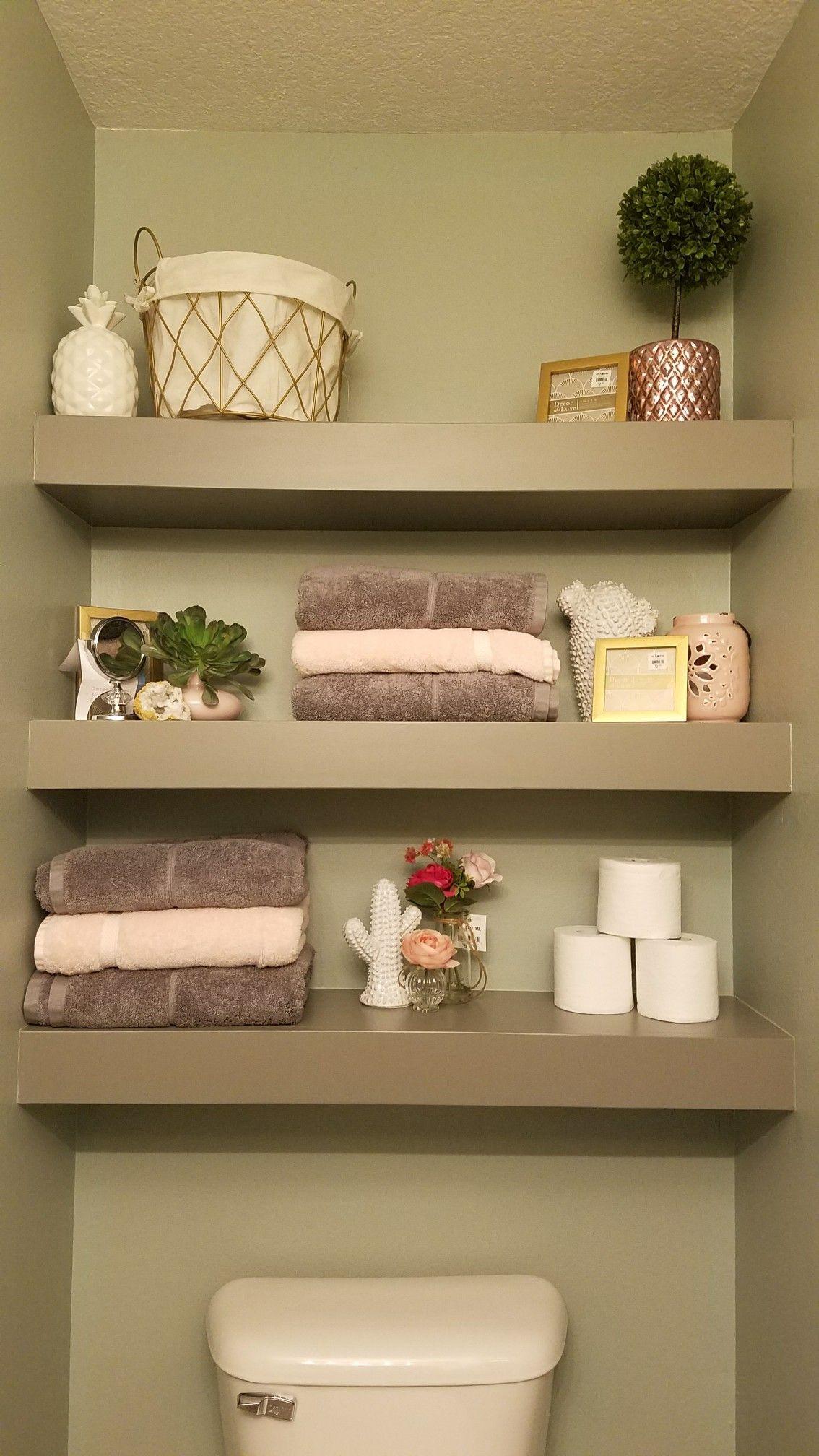 Girls Bathroom Shelves Bathroom Shelves Shelves Girls Bathroom