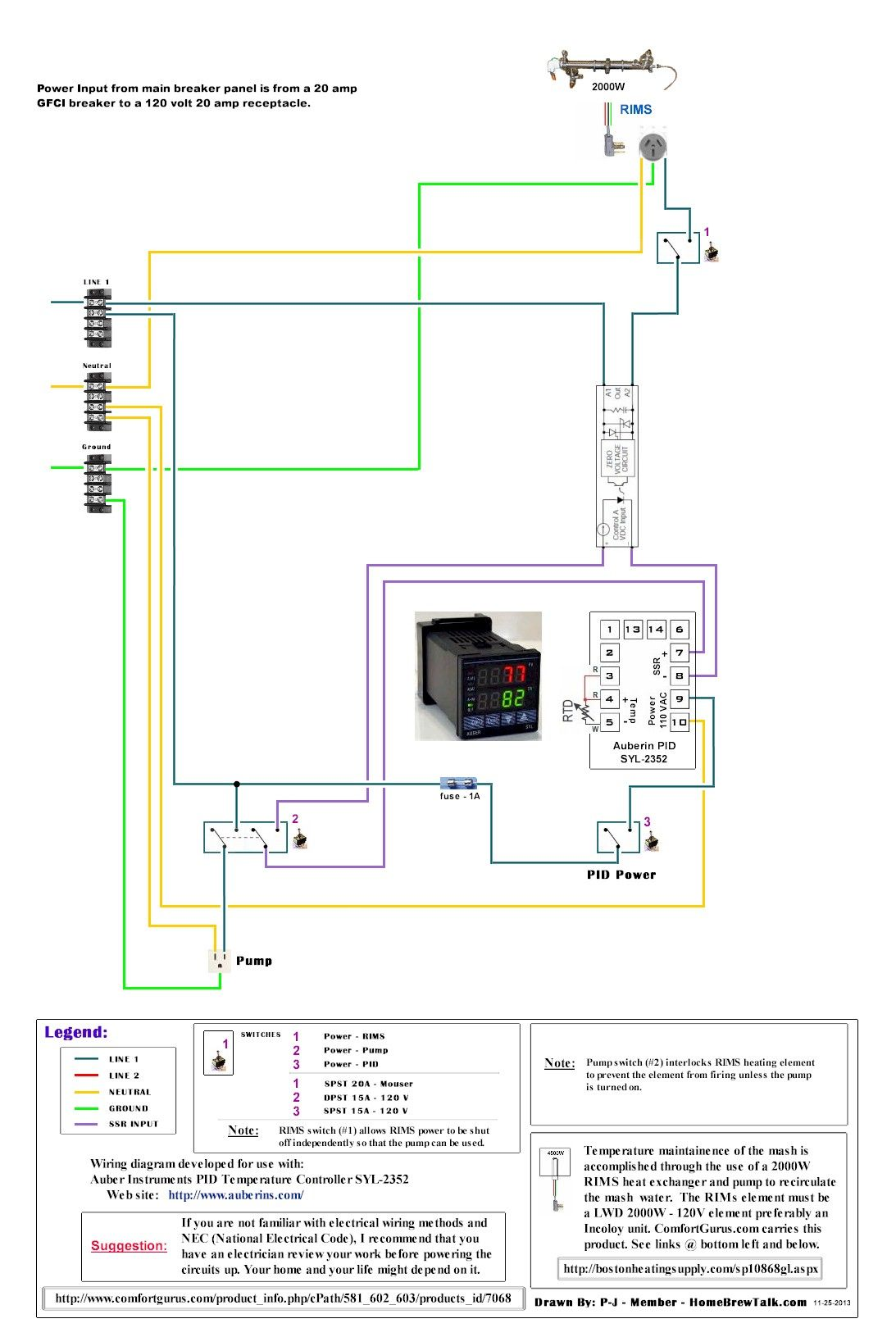f051dc1df5c6e30e6de86d7483705785 pi power controller wiring diagram ssr make ideas pinterest  at bakdesigns.co