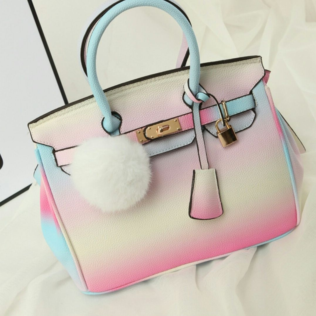 Cotton Candy Handbag Prissy Accessories Online Ed By Nvy