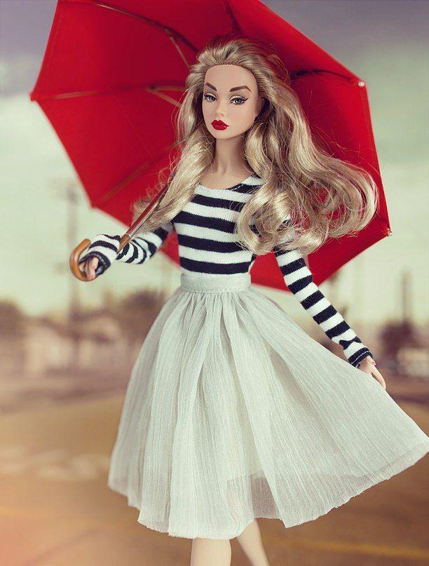 ОДЕЖДА ДЛЯ БАРБИ своими руками   Одежда   Barbie, Dolls и Barbie dolls c48c0270650
