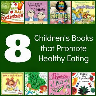 Books About Healthy Eating Classroom Pinterest Books