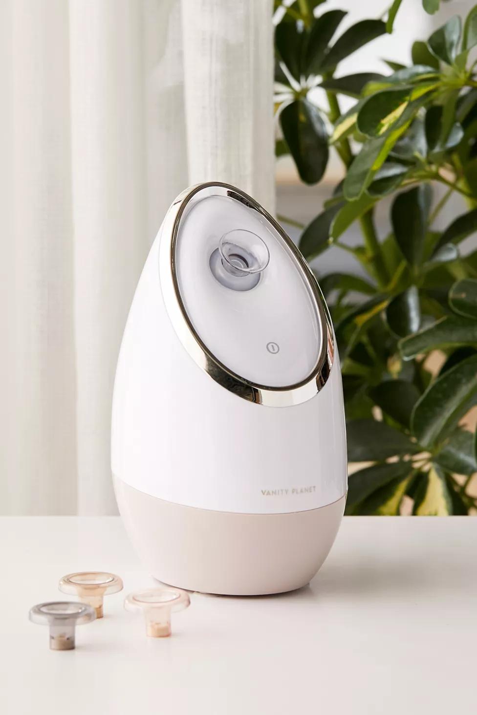 Vanity Aera Facial Steamer in 2020 Vanity