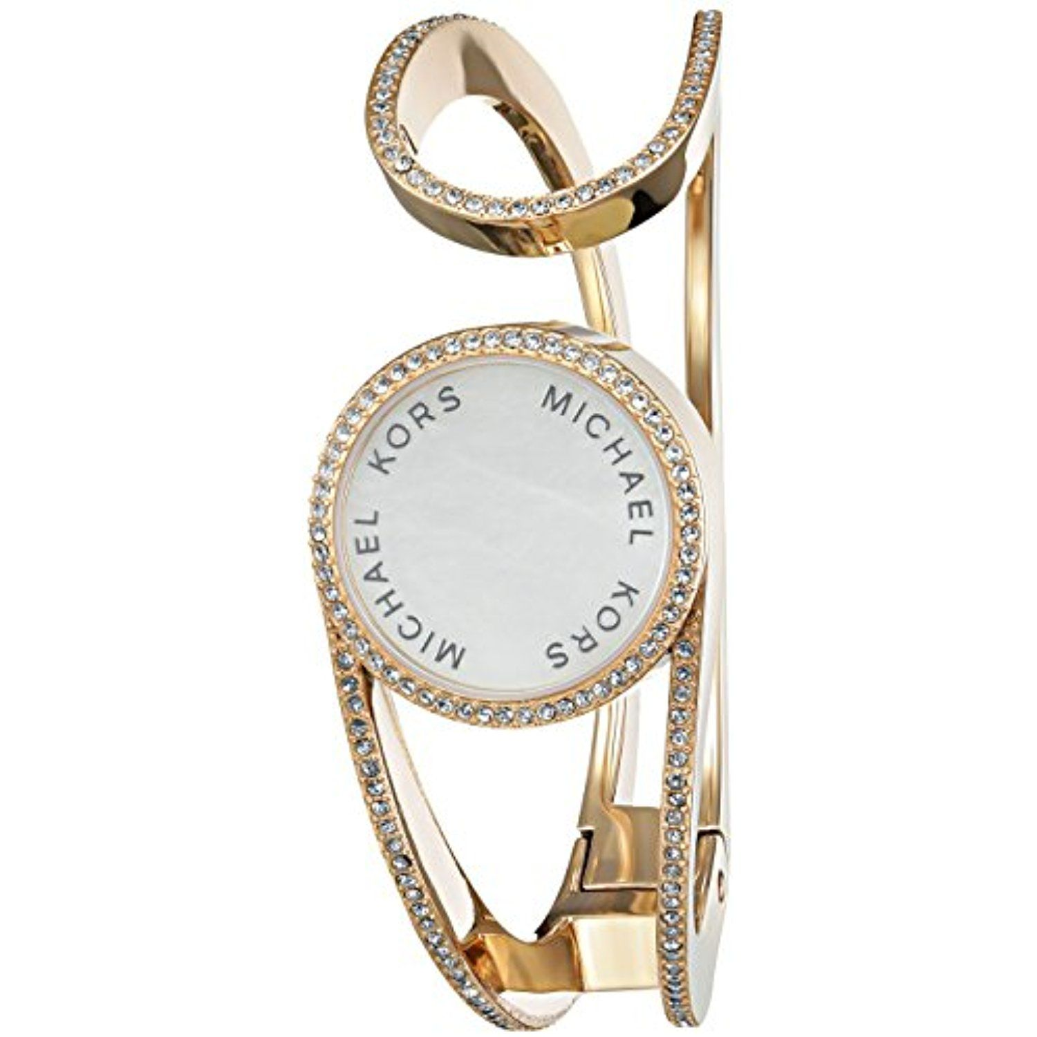 Michael Kors Thompson Tracker Bracelet You Can Get More Details By Clicking On The Image This Is An Affiliate Link Michael Kors Pearl Bracelet Bracelets