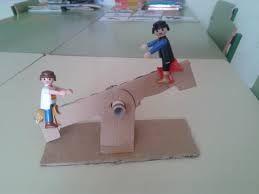 Resultado De Imagen Para Como Hacer Una Maquina Simple Para El Colegio Imagenes De Maquetas Maquetas De Maquinas Simples Maquinas Simples Para Niños