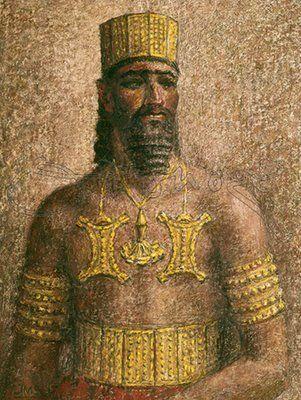 IBERIA. (Pre-Roman Spain) - Argantonio el último rey de Tartessos ...