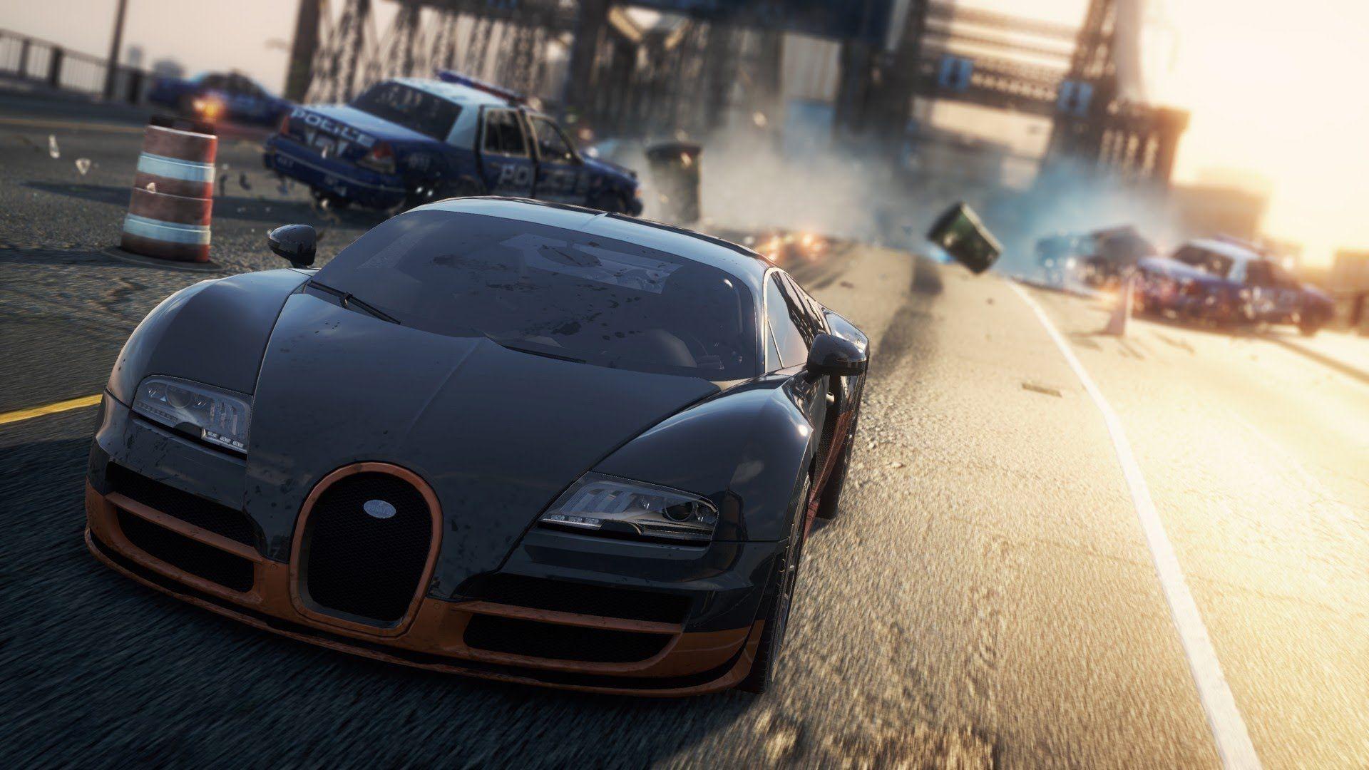 Pin By Felipe Romao Tim Beta Lab On Need For Speed Mostwanted Bugatti Veyron Super Sport Bugatti Veyron Bugatti