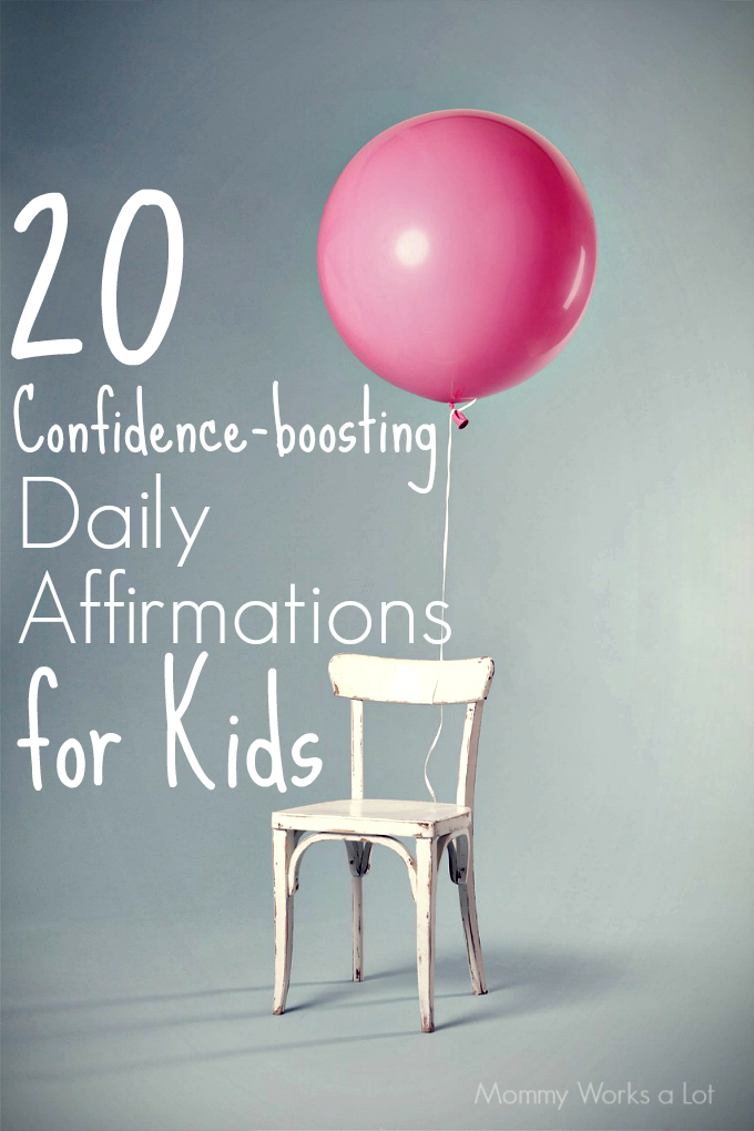 quotes about confidence for kids