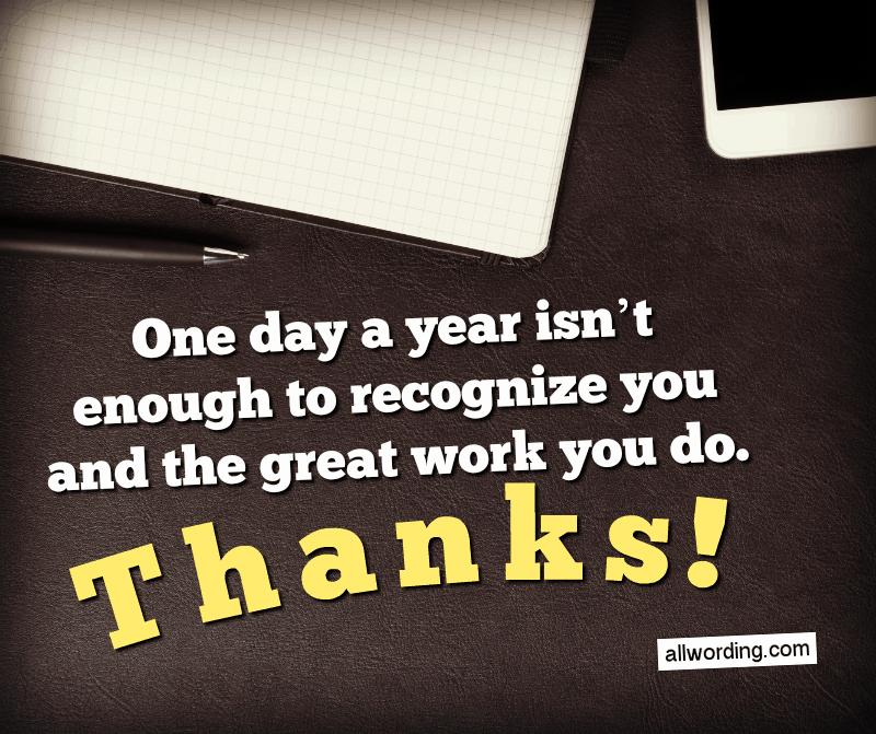 24 Unique Happy Boss's Day Messages Appreciation quotes