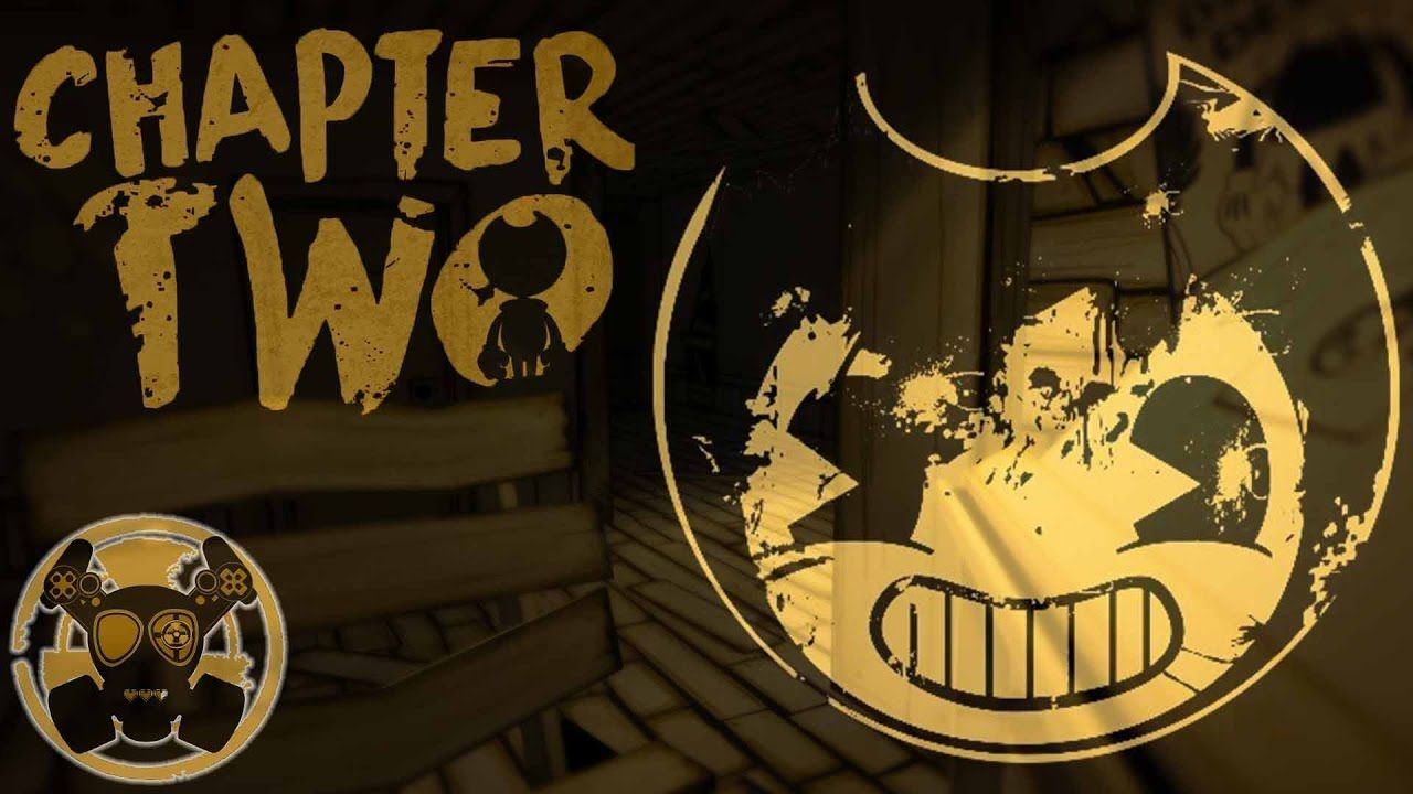The Old Song Bendy And The Ink Machine Chapter 2 Bendy The