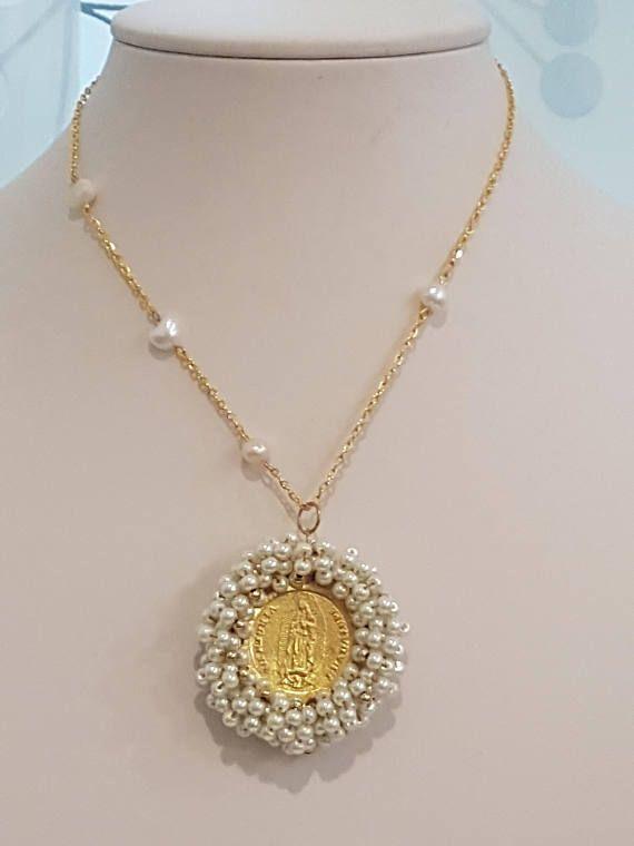 Bracelet Charme - Vierge De Guadalupe 3 Par La Vie De La Vie HATeQQ