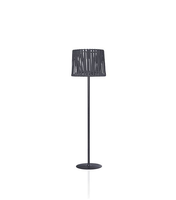 Hand woven floor lamp oh lamp in outdoor life outdoor hand woven floor lamp oh lamp in outdoor life outdoor mozeypictures Image collections