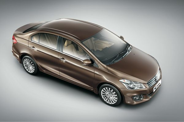 Awesome Suzuki 2017: Maruti Ciaz Sedan Car In India 2014... Check More