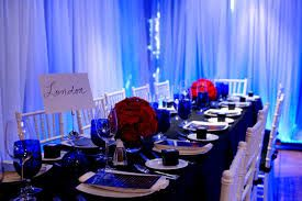 Red White And Blue Wedding Google Search Blue Wedding Decorations Wedding Table Decorations Blue Royal Blue Wedding Decorations