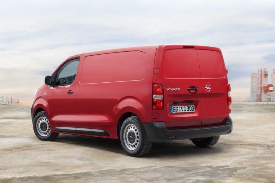 Opel Vivaro 2020 Dimensions Ratings Opel Vivaro 2020 Dimensions