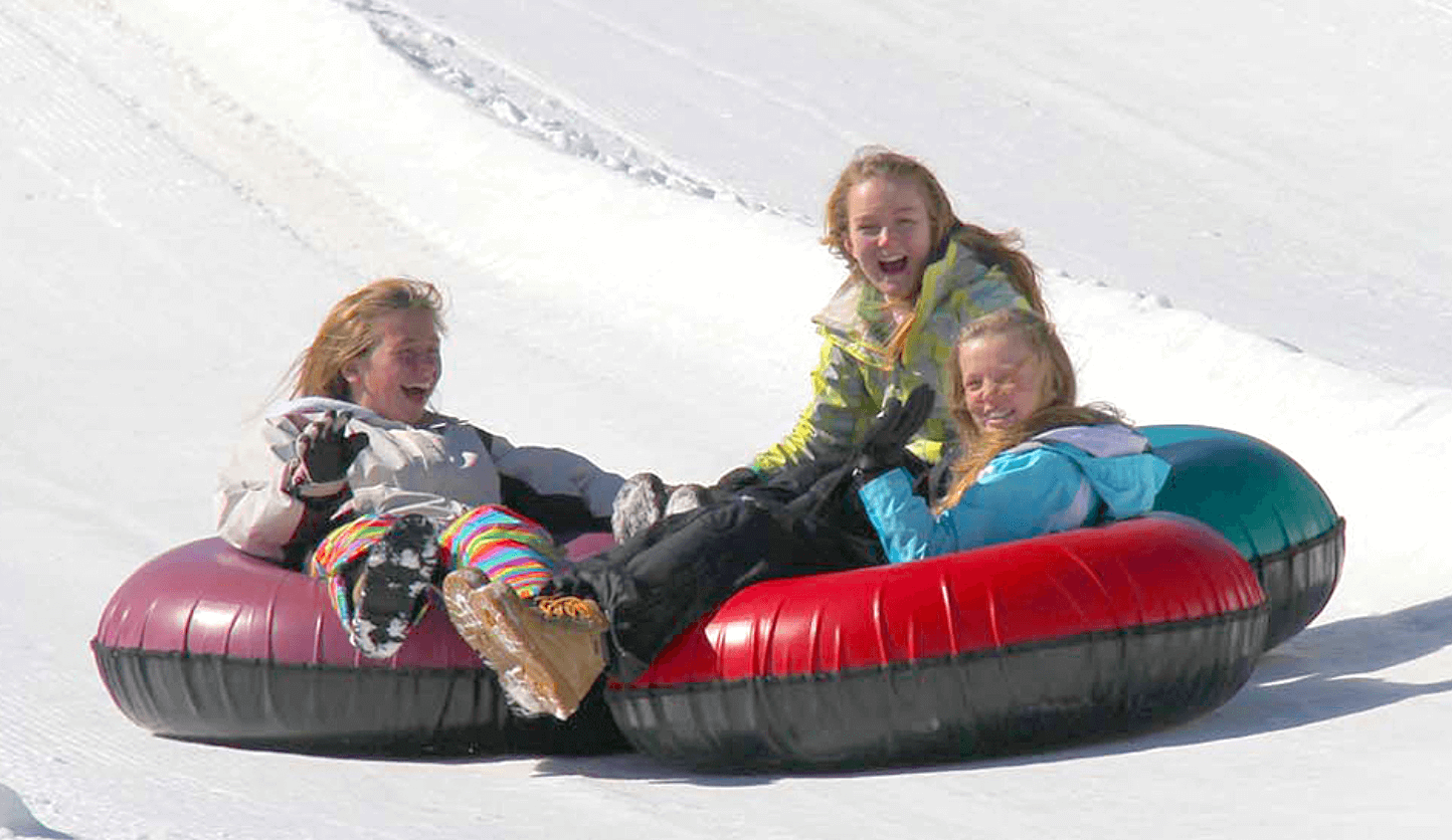 6 Best Snow Tubing Places Near Lancaster PA Snow tubing