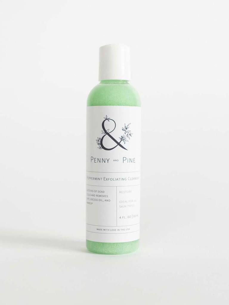 Homemade Cleansers for Dry Skin - Utilizing an organic, cold-pressed oil is an