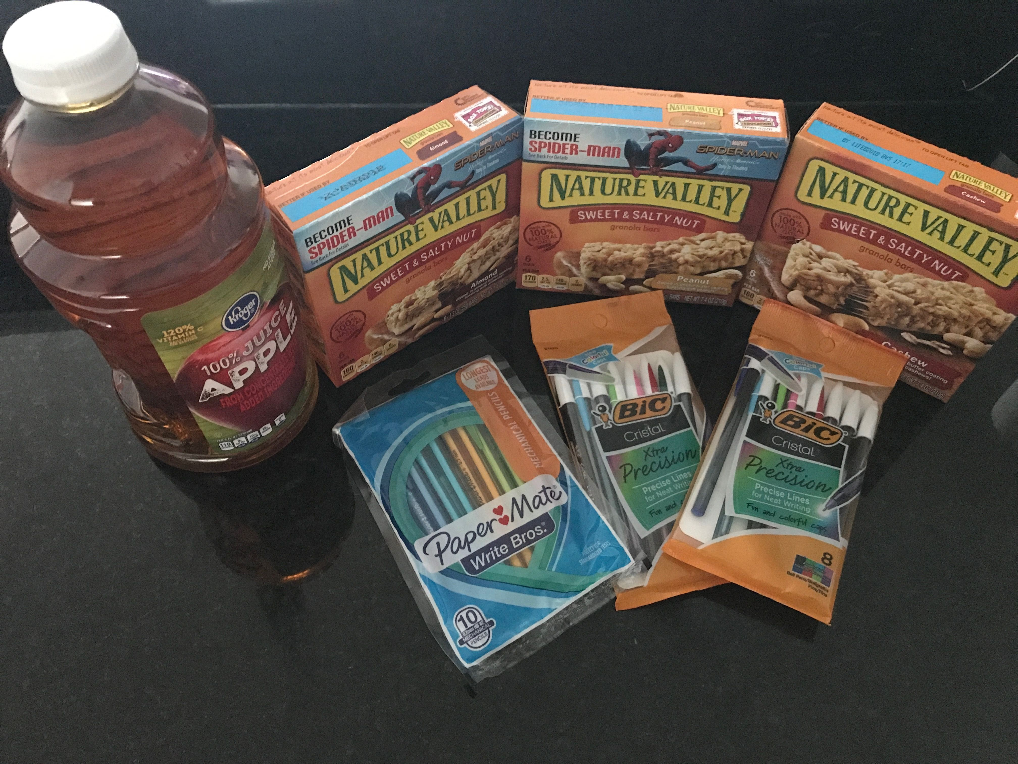 Kroger Mega Sale Buy 3 Nature Valley Bars get an instant