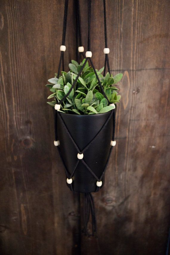 Attirant Adjustable Plant Hanger By IvoryFoxShop On Etsy