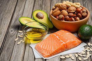 #FitFresh Blog: Not All Fat Is Bad! (Good Fat vs Bad Fat)