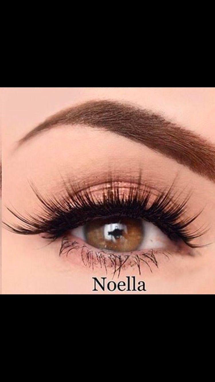 a7d5a164482 Noella #EyeCreamForDarkCircles Women's Beauty, Beauty Women, Volume Lashes,  Eye Cream For Dark